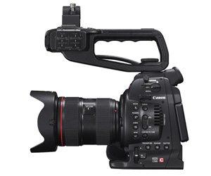 Canon C100 DAF zu verkaufen
