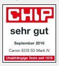 canon 5d mark iv / 4 bewertung test vermietung
