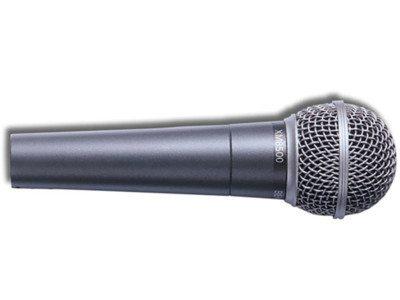Behringer Ultravoice XM8500 Gesangsmikrofon