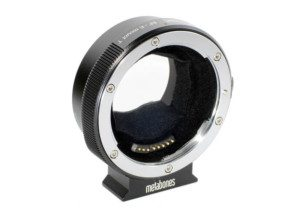 Metabones EF to E Mount T Smart Adapter IV