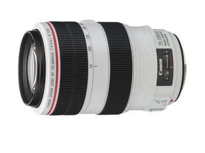 Objektiv Canon EF 70-300mm