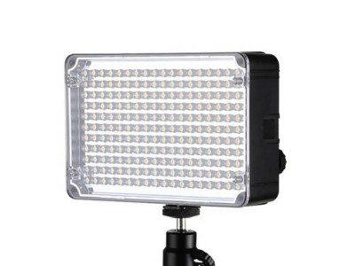 On-Kamera-Licht Amaran Aputure