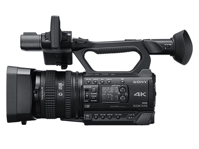 Sony 4K PXW-Z150 Camcorder