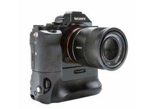 Fotokamera und Videokamera mieten: Sony Alpha 7 R II