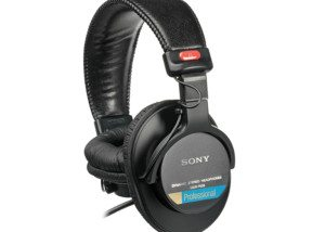 Sony Professional MDR 7506