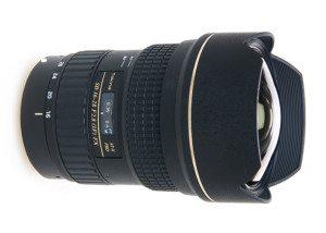 Tokina AT-X 16-28mm F2.8 Pro DX Weitwinkel für Canon