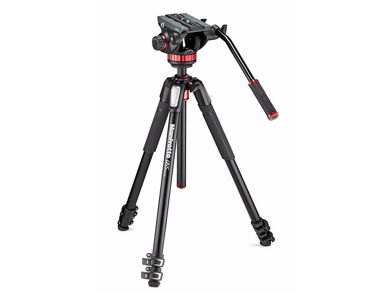 Manfrotto Stativ 055XPRO3