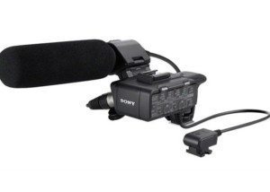 sony xlr k1m adapter kit vermietung
