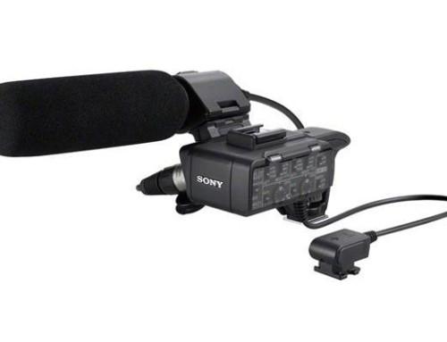 SONY XLR-K1M Adapter Kit XLR