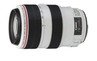 Objektiv-Canon-EF-70-300mm zu verkaufen gebraucht-