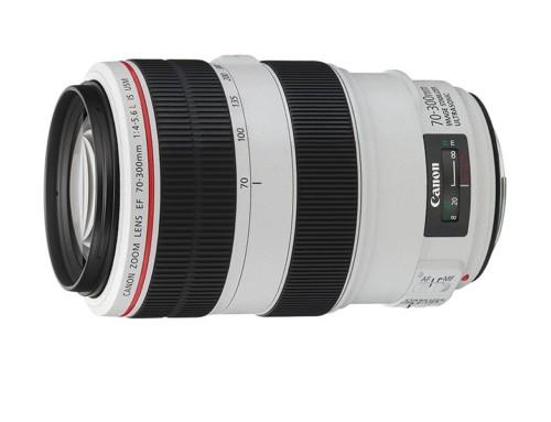 Zu verkaufen Canon Objektiv EF 70-300mm f/4-5.6 USM L IS