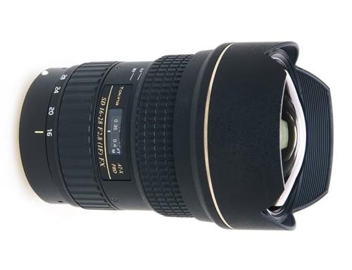 Zu verkaufen TOKINA AT-X 16-28mm F/2.8 PRO FX für Canon