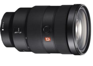 Sony FE 24-70mm f 2.8 GM E-Mount alpha mieten